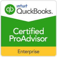 Certified Quickbooks Enterprise Pro Advisor