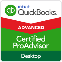 Advanced Certified Quickbooks Pro Advisor